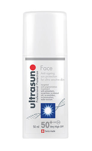 Ultrasun Face Protection