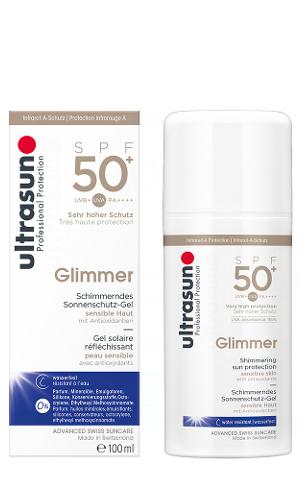 Ultrasun Face Protection