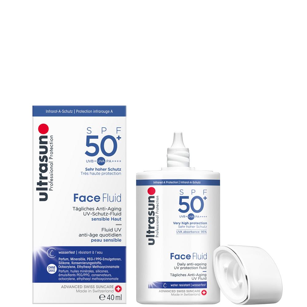 Face Fluid SPF50+