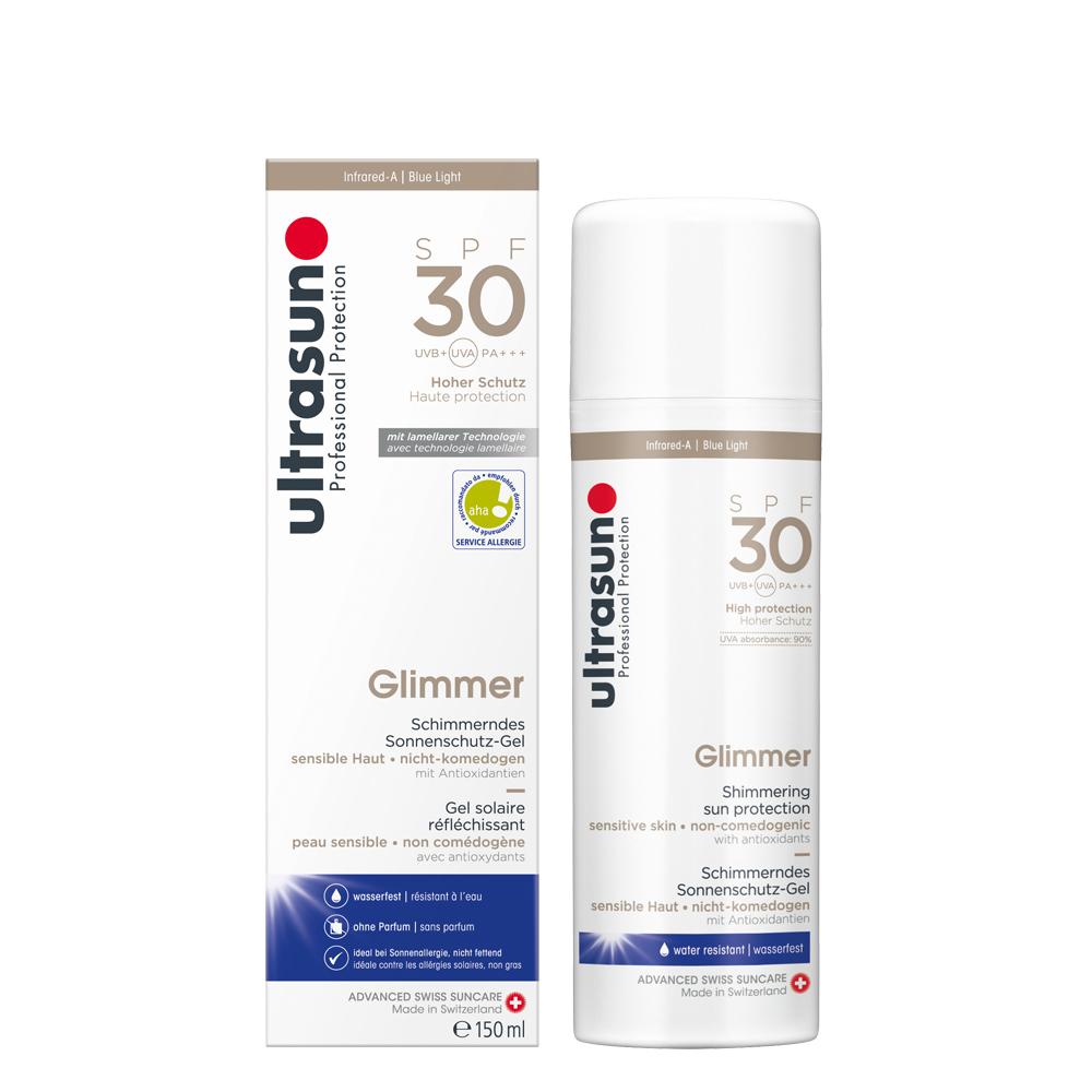 Glimmer SPF30