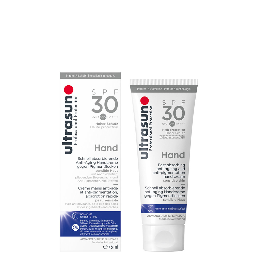 Hand Cream SPF30 Anti-Pigmentation